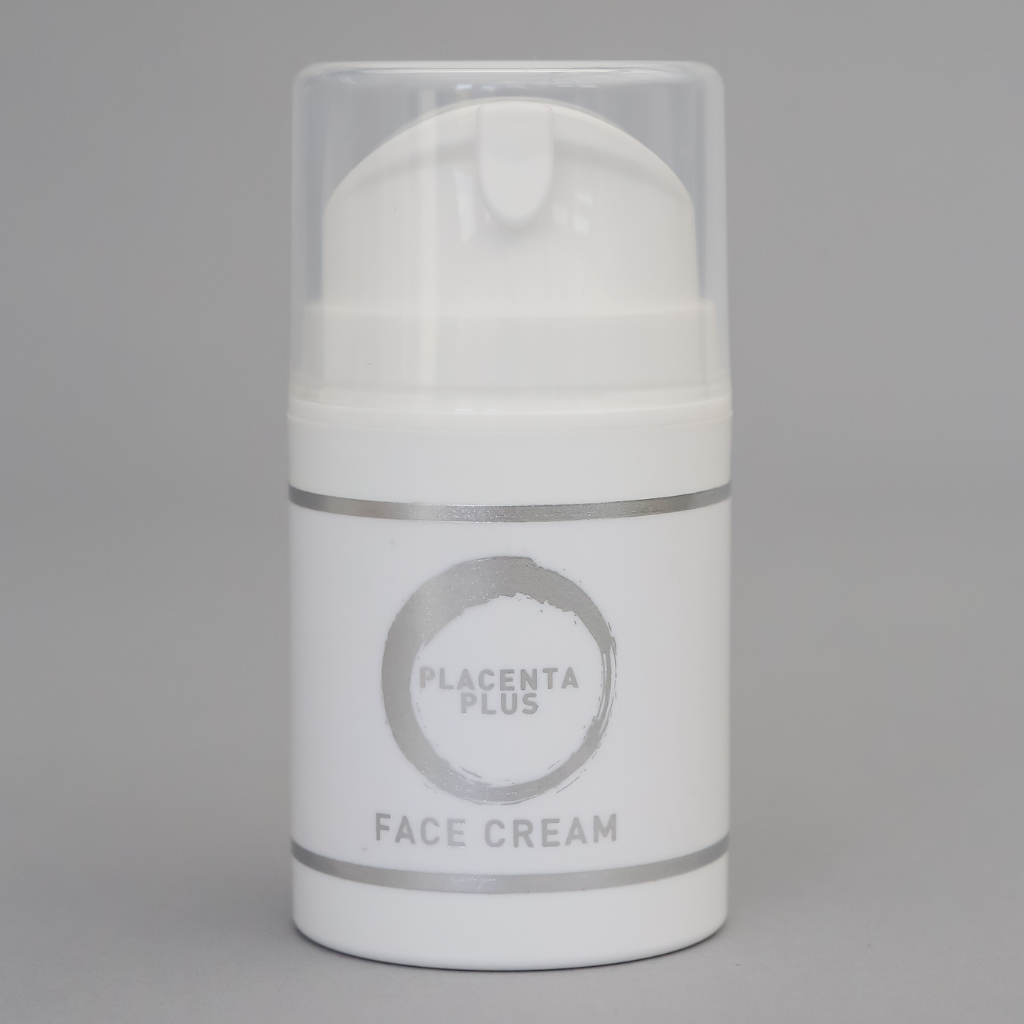 Placenta Plus Face Cream